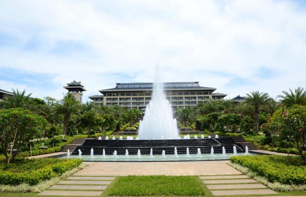 фото отеля Haitang Bay Gloria Sanya изображение №45