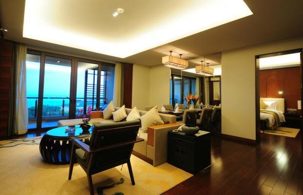 фото отеля Haitang Bay Gloria Sanya изображение №5
