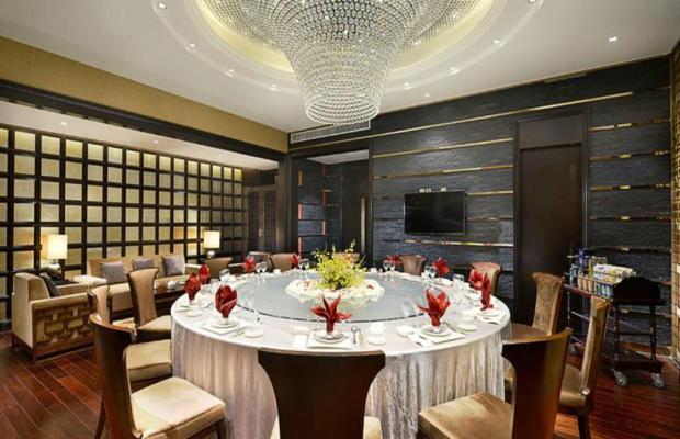 фотографии Liaoning International Hotel (ex. Royal King Hotel Beijing) изображение №16