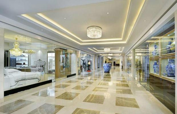 фото отеля Liaoning International Hotel (ex. Royal King Hotel Beijing) изображение №13