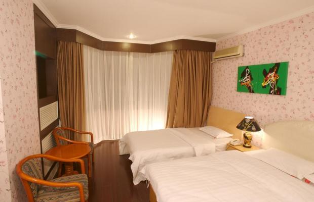 фотографии отеля Sentury Apartment изображение №23