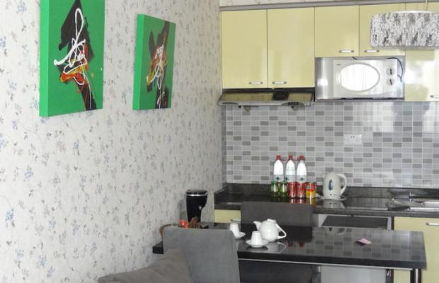 фотографии отеля Sentury Apartment изображение №15