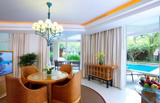 фотографии отеля Sheraton Sanya Resort изображение №35