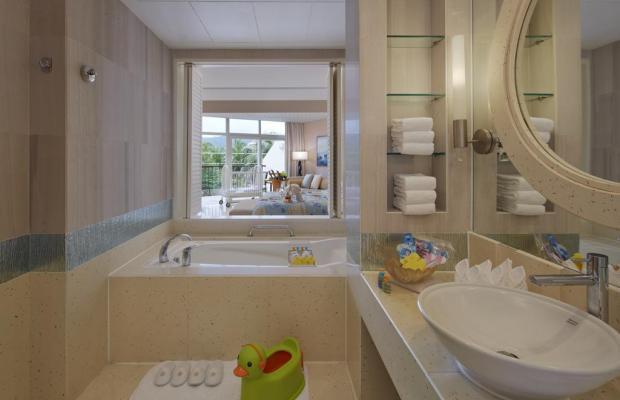 фотографии отеля Sheraton Sanya Resort изображение №31