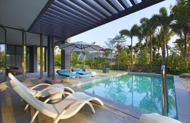 фотографии отеля The Westin Sanya Haitang Bay Resort изображение №19