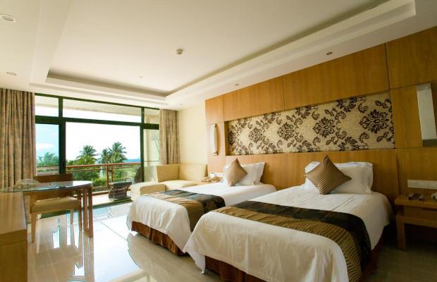 фото Tianhong Resort изображение №30
