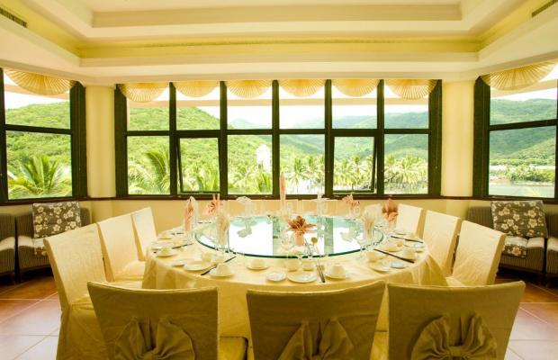 фото отеля Tianhong Resort изображение №29