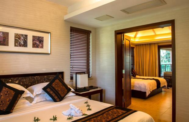 фото отеля Narada Resort & Spa Qixian Mount изображение №17