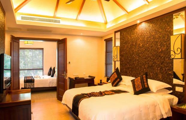 фотографии Narada Resort & Spa Qixian Mount изображение №8