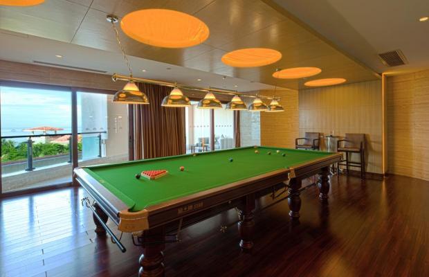 фотографии Sheraton Sanya Bay Resort (ex. Tangla Hotel Sanya) изображение №32