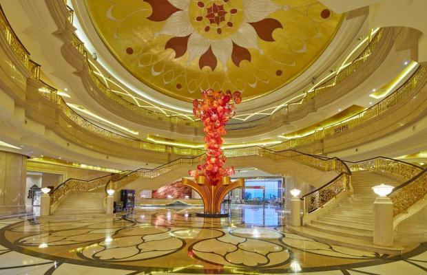 фотографии Sheraton Sanya Bay Resort (ex. Tangla Hotel Sanya) изображение №4