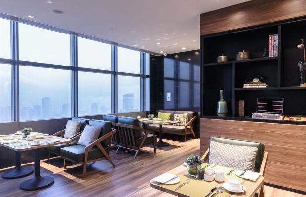 фото отеля Jing Guang Center (ex. Jing Guang New World) изображение №21