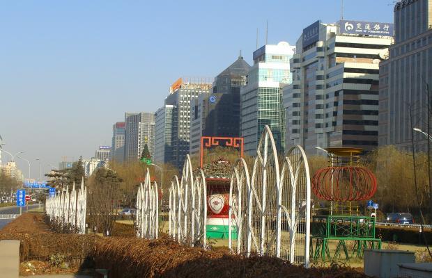 фото отеля Jingya изображение №1