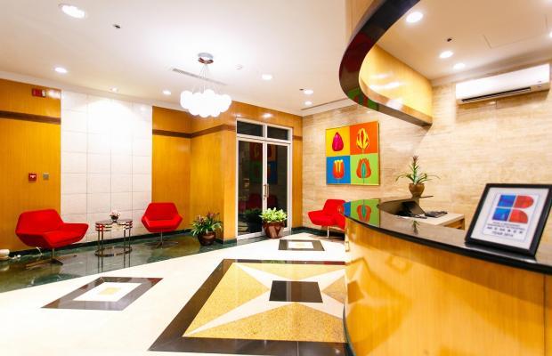 фотографии The Linden Suites изображение №16