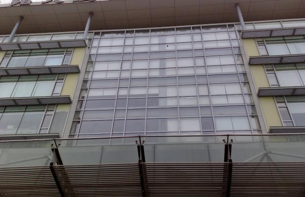 фото отеля Kangming Beijing изображение №5
