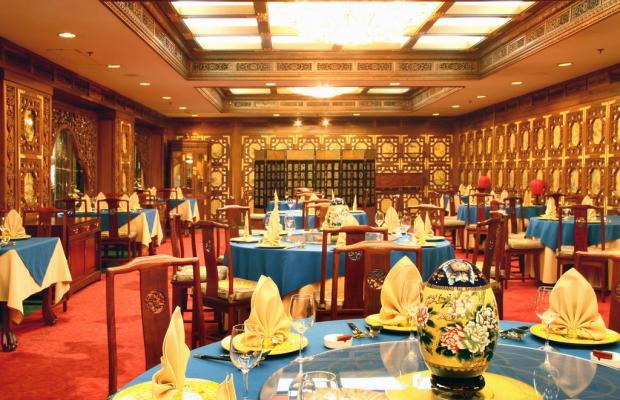 фото Grand Hotel Beijing изображение №18