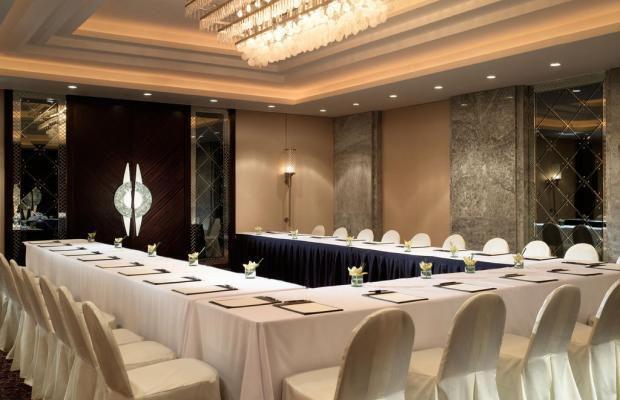 фотографии отеля The Peninsula Manila изображение №23