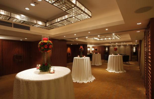 фото отеля The Peninsula Manila изображение №21