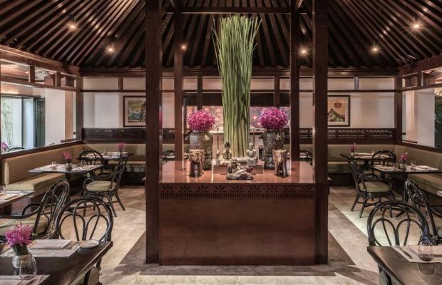 фотографии отеля The Peninsula Manila изображение №3