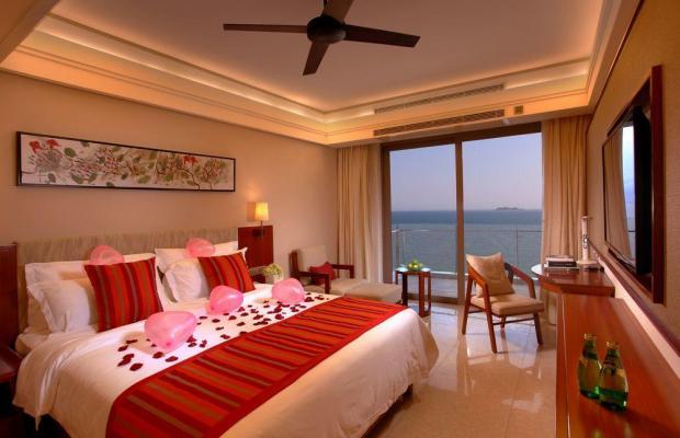 фотографии отеля Seacube Resort (ex. Sanya Seacube Holiday Hotel) изображение №3