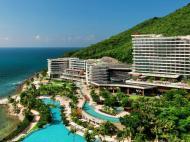 JW Marriott Hotel Sanya Dadonghai Bay, 5*