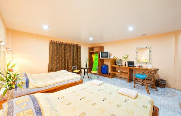 фотографии отеля Victory Beach Resort изображение №35