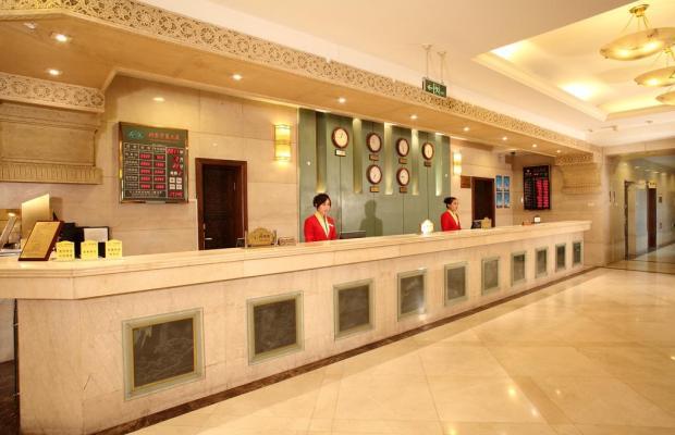 фотографии отеля Ningxia изображение №35