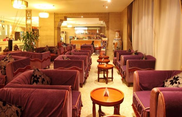 фото отеля Ningxia изображение №33