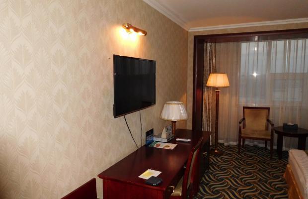 фотографии отеля Ningxia изображение №7