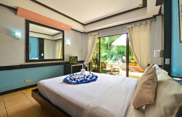 фотографии отеля Villa Sunset изображение №11