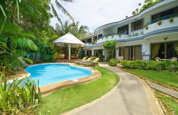 фотографии отеля Villa Sunset изображение №3