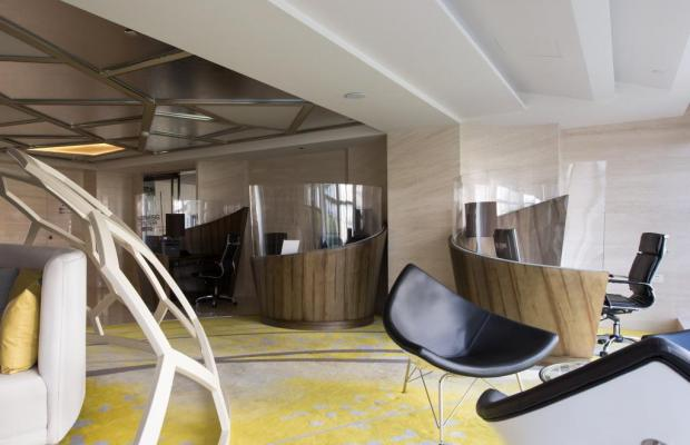 фото отеля Quianyuan Business International изображение №49