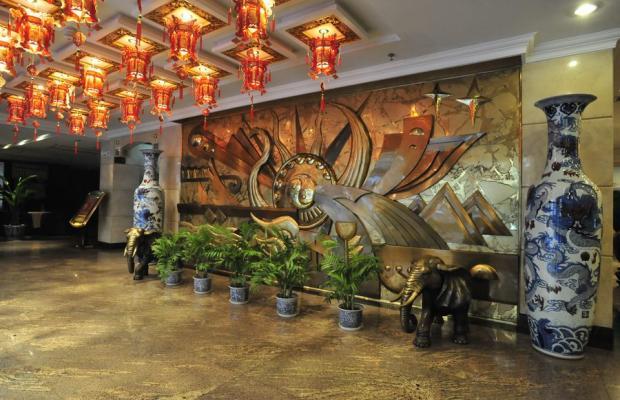 фото отеля Shatan Beijing изображение №17