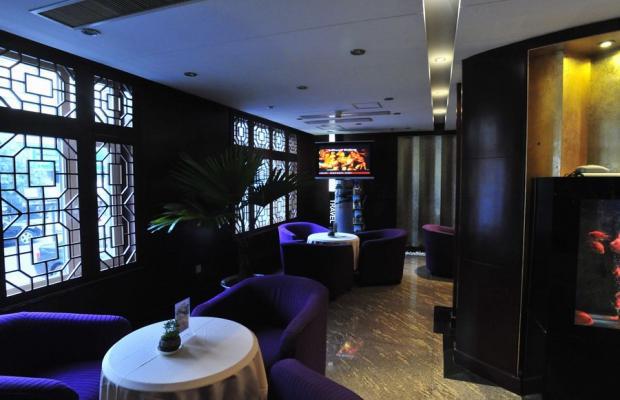 фотографии отеля Shatan Beijing изображение №15
