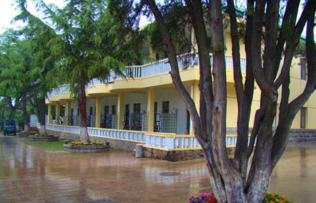 фото отеля Diplomat (Дипломат) изображение №1