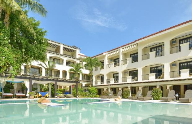 фото отеля Le Soleil de Boracay изображение №1