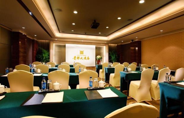 фотографии отеля Guidu Hotel Beijing изображение №3