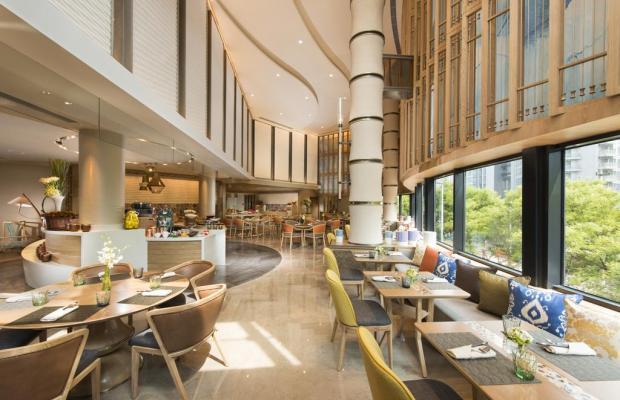 фотографии Hilton Beijing изображение №28