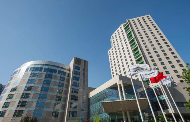фото отеля Hilton Beijing изображение №1