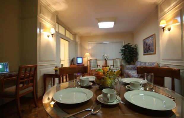 фото Sunny Bay Suites (ex. Boulevard Mansion еnd Residential Suite) изображение №10