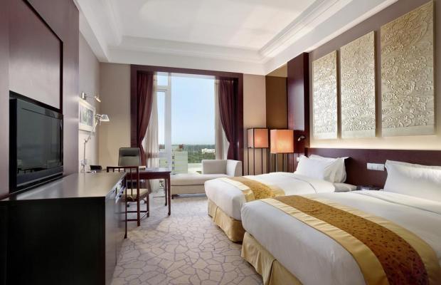 фотографии Hilton Beijing Capital Airport изображение №20