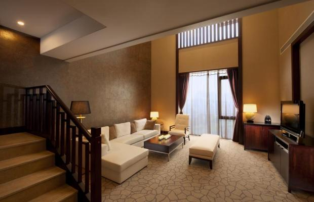 фото отеля Hilton Beijing Capital Airport изображение №5
