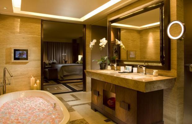 фото Hilton Beijing Wangfujing изображение №18