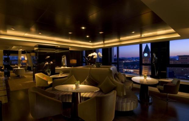 фотографии отеля Hilton Beijing Wangfujing изображение №11