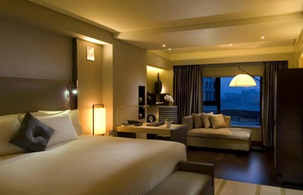 фото отеля Hilton Beijing Wangfujing изображение №5