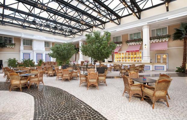 фотографии отеля Holiday Inn Downtown Beijing изображение №31