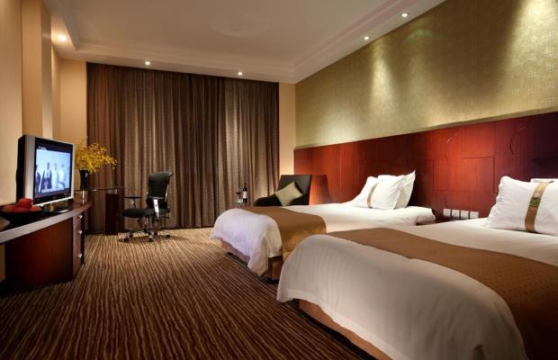 фотографии отеля Holiday Inn Downtown Beijing изображение №23