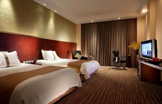 фото отеля Holiday Inn Downtown Beijing изображение №21