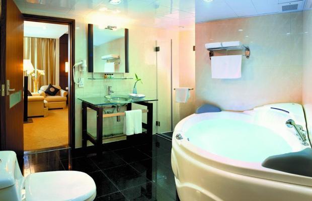 фотографии Holiday Inn Downtown Beijing изображение №16