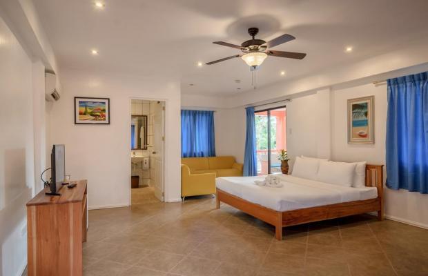 фотографии отеля Bohol Sea Resort изображение №27